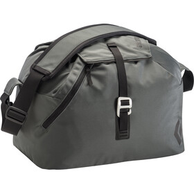 Black Diamond Gym Solution Varustelaukku 30l, gray